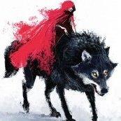 Ruby Riding Hood