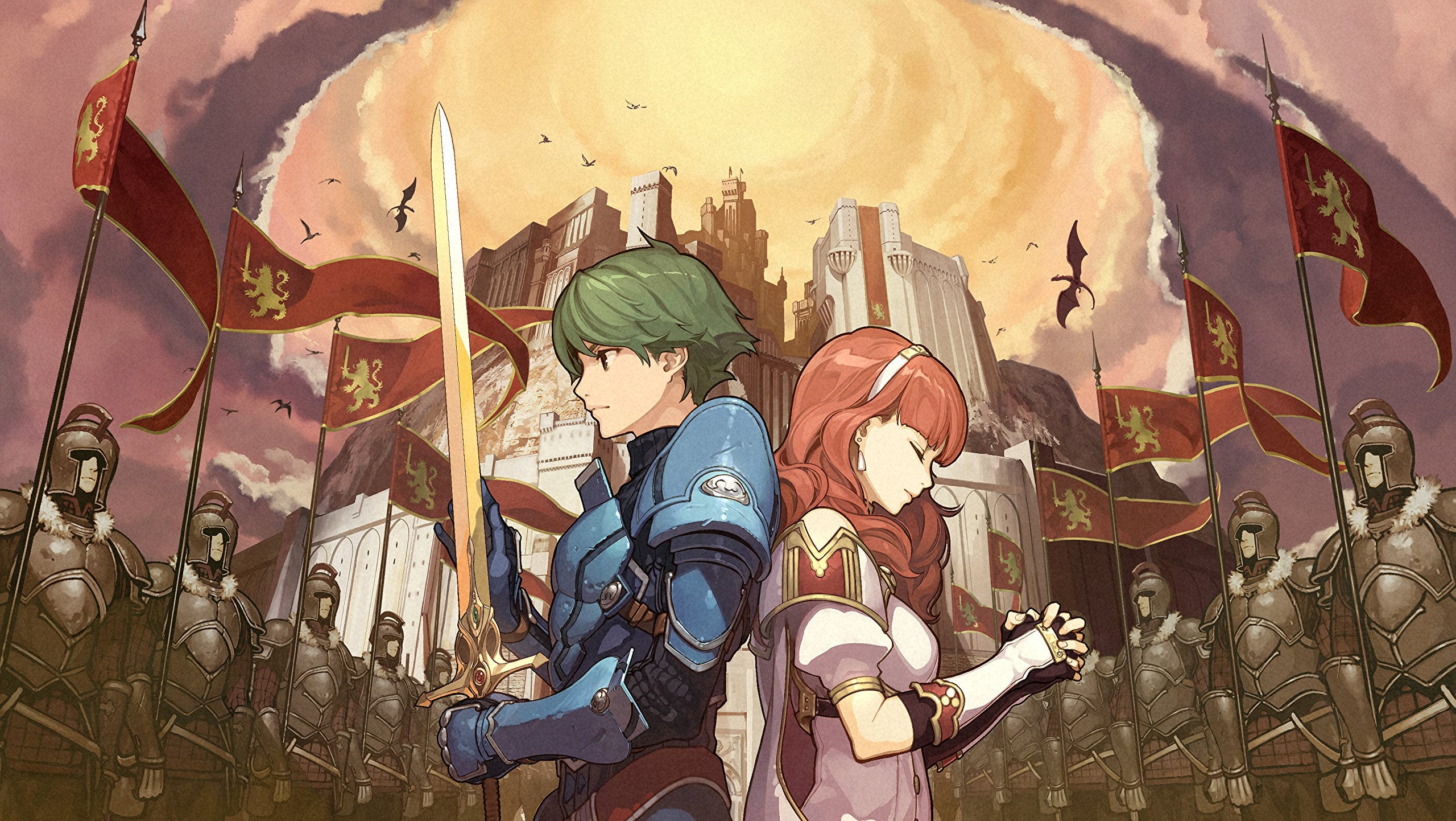 Fire Emblem Which Final Boss Was The Most Difficult Without Its