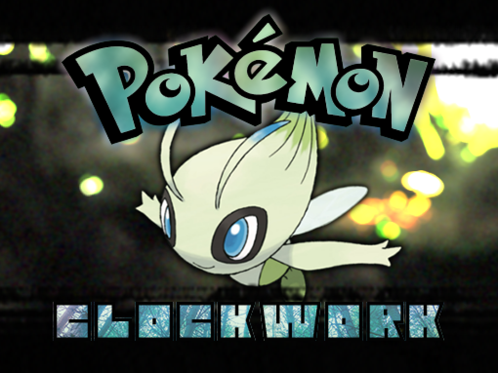 Pokemon Clockwork