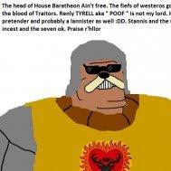 BaratheonStag