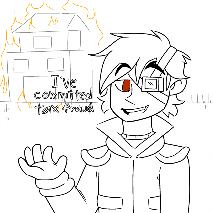 he's committed tax fraud.png