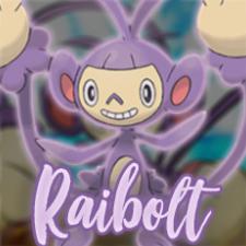 Raibolt