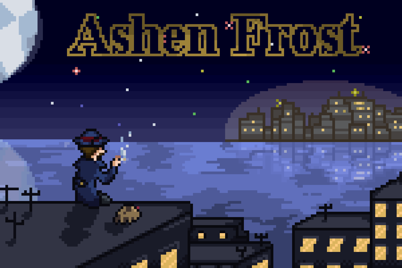 Pokemon Ashen Frost
