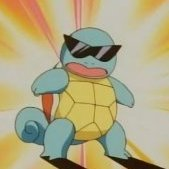 YertleTheSquirtle