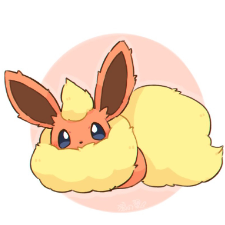 PepperTheFlareon