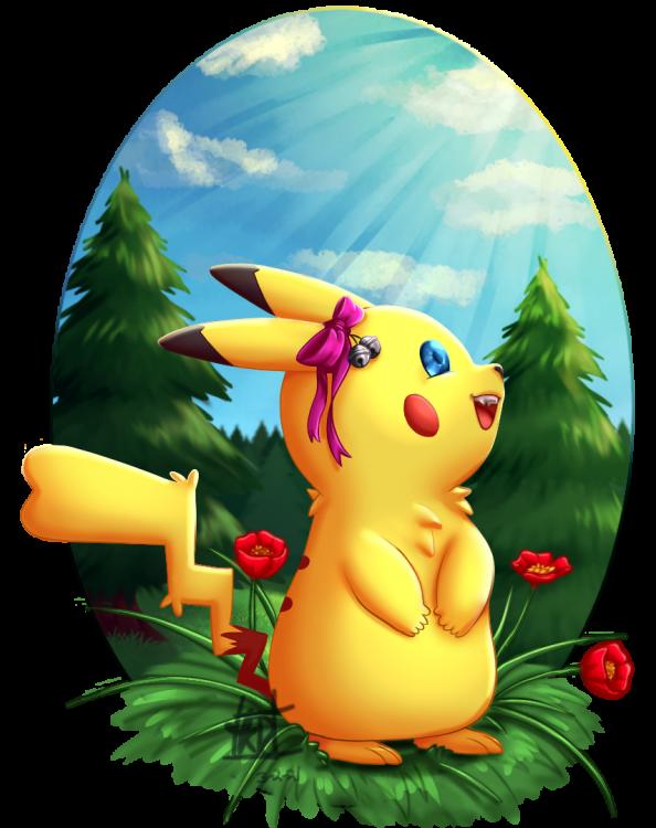 Luna's Playtime-Pokemon OC fanart- V2.png