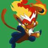 FlameMasterInfernape